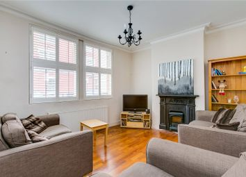 Thumbnail 3 bed detached house to rent in Holyport Road, London