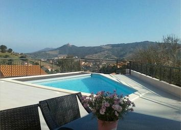 Thumbnail 4 bed property for sale in Collioure, Pyrenees Orientales, France