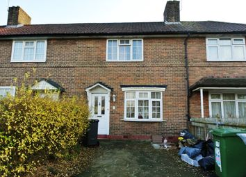 Thumbnail 3 bedroom terraced house for sale in Whitefoot Terrace, Bromley