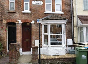 Thumbnail 6 bed property to rent in Milton Road, Southampton