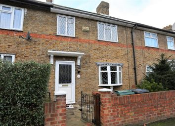 Thumbnail 3 bed terraced house to rent in Douglas Avenue, Walthamstow, London