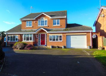 4 bed detached house for sale in Becks Lane, Stockton, Southam CV47