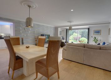 Thumbnail 3 bed flat for sale in Holcombe Drive, Dawlish