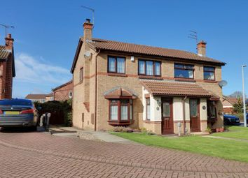 3 bed semi-detached house for sale in Sycamore Close, Hull HU5