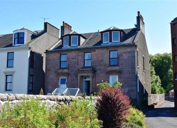 Thumbnail 3 bed flat for sale in 98, Eldon Street, Greenock