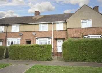 Thumbnail 3 bed detached house for sale in Mackenzie Road, Raunds, Northamptonshire