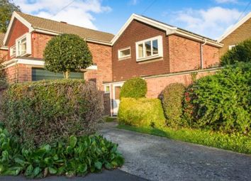 Thumbnail 3 bedroom terraced house for sale in Concorde Drive, Bristol, Somerset