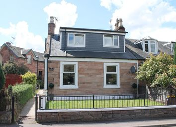 Thumbnail 3 bed property for sale in Old Glasgow Road, Uddingston, Glasgow