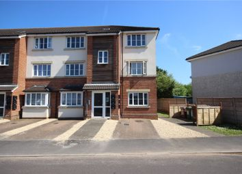 Thumbnail 1 bed flat for sale in Machin Mews, 80 Standfast Road, Bristol