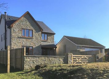 Thumbnail 5 bed detached house for sale in Kells Meend, Berry Hill, Coleford