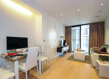 Thumbnail 1 bed property to rent in 3 Merchant Square, Paddington