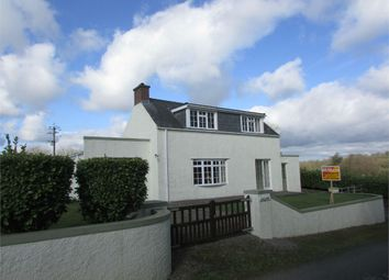 Thumbnail 3 bed detached house for sale in Oaklands Nursery, Begelly, Kilgetty