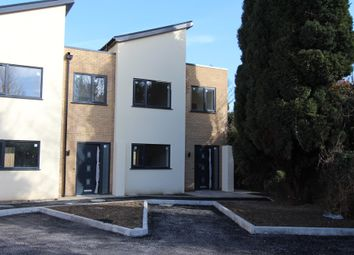 Thumbnail 3 bed semi-detached house for sale in Spring Wood Park, Sittingbourne