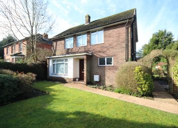 3 bed detached house for sale in Hunts Pond Road, Park Gate, Southampton SO31