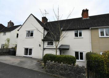 Thumbnail 4 bed semi-detached house for sale in Portwall Road, Chepstow