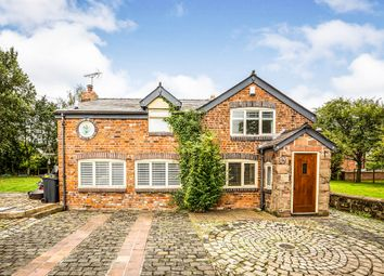 Thumbnail 5 bed detached house for sale in Whitchurch Road, Hatton Heath, Chester