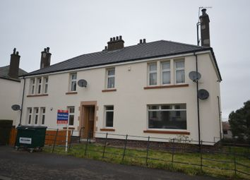 Thumbnail 2 bed flat to rent in Barnes Avenue, Coldside, Dundee