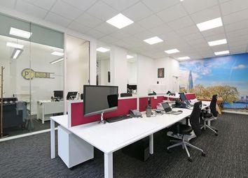 Thumbnail Office to let in Unit 4, 217 Long Lane, London