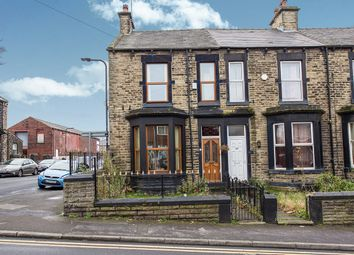 3 bed semi-detached house for sale in Queens Road, Barnsley, South Yorkshire S71