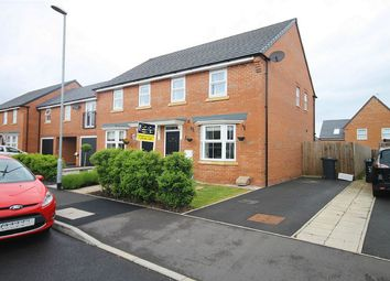 Thumbnail 3 bed end terrace house for sale in Palmdale Gardens, Chapelford Village, Great Sankey