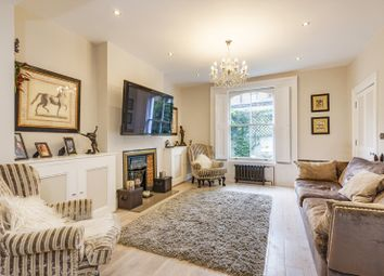 Thumbnail 4 bed link-detached house for sale in Belgrave Gardens, St Johns Wood