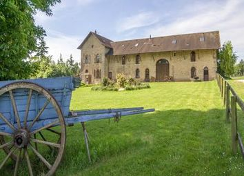 Thumbnail 7 bed equestrian property for sale in Charroux, Vienne, France