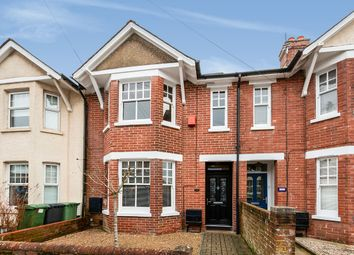 Thumbnail 4 bed terraced house for sale in Penrith Road, Basingstoke, Hampshire
