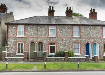 Thumbnail 2 bed terraced house for sale in Orchard Street, Chichester