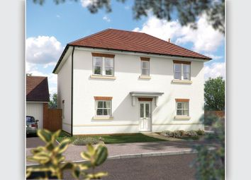"""Thumbnail 4 bedroom detached house for sale in """"The Stockham"""" at Wantage"""