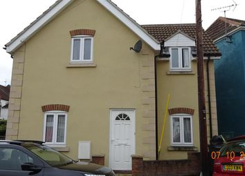Thumbnail 1 bedroom flat to rent in Allton Road, Horfield, Bristol
