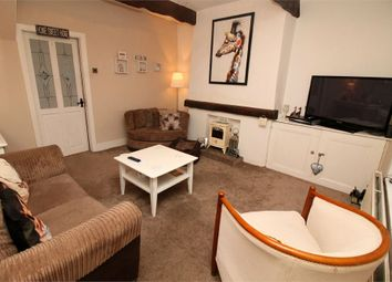 Thumbnail 2 bed cottage for sale in Cloister Street, Halliwell, Bolton, Lancashire