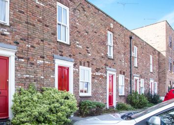 Thumbnail 2 bed terraced house for sale in St. Anns Fort, King's Lynn