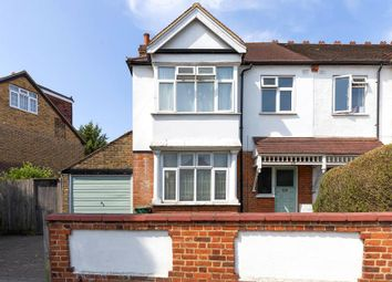 Thumbnail 3 bed end terrace house for sale in Windmill Road, London