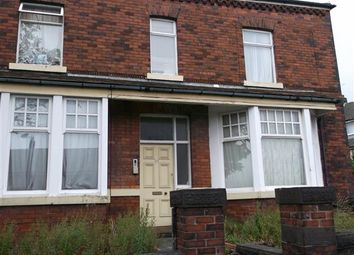 Thumbnail 1 bedroom flat to rent in Victoria Road, Horwich, Bolton