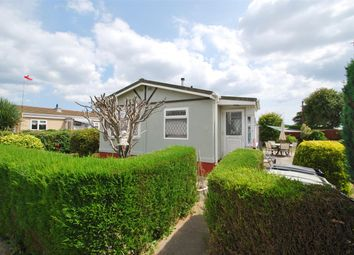 Thumbnail 3 bed bungalow for sale in Beech Crescent, Whitehaven Park, Sea Lane, Ingoldmells