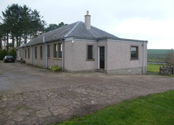 Thumbnail 3 bed semi-detached house to rent in Greenlaw, Duns, Scottish Borders