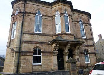 Thumbnail 2 bed flat to rent in Snows Green Road, Shotley Bridge