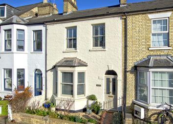 Thumbnail 3 bed terraced house for sale in Huntingdon Road, Cambridge