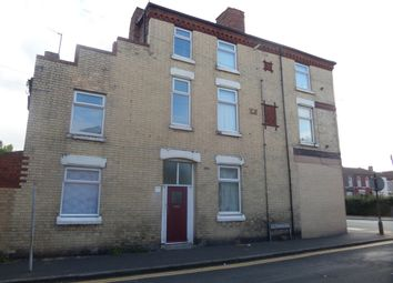 Thumbnail 1 bed flat to rent in Shirley Street, Seacombe