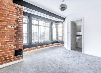 Thumbnail 2 bedroom flat to rent in Watlington Street, Reading, Berkshire