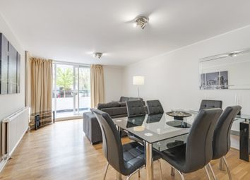 Thumbnail 2 bed flat for sale in Adamson Road, Belsize Park