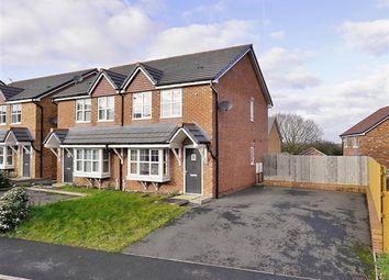 Thumbnail 3 bed property for sale in Aldwyn Court, Preston