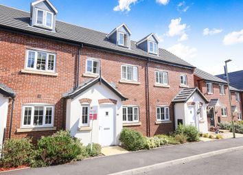 Thumbnail 3 bedroom town house for sale in Betjeman Way, Cleobury Mortimer, Kidderminster