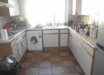 Thumbnail 5 bed terraced house to rent in Russel Street, Cardiff