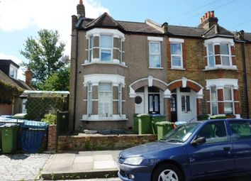 Thumbnail 2 bed flat to rent in Blanmerle Road, London