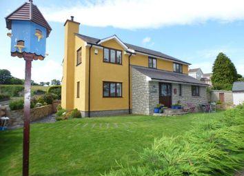 4 bed detached house for sale in Lon Ganol, Llandegfan, Menai Bridge, Anglesey LL59