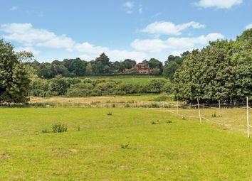 Thumbnail Land for sale in Lincoln Lane, Leasingham