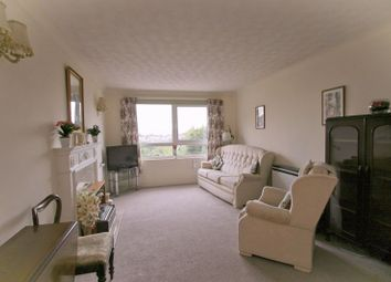 Thumbnail 1 bed flat for sale in Currie Road, Sandown