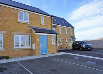 3 bed end terrace house for sale in Ffordd Y Meillion, Llanelli SA15