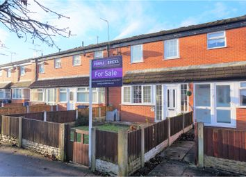 Thumbnail 3 bed terraced house for sale in Tintagel, Skelmersdale